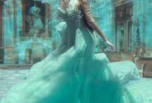 Tiffany Blue / by Meg Atkins