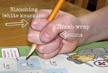 Language Arts / Homeschooling language arts, spelling, writing