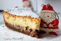 Holiday Food - Polska Style / by Anna McPherson