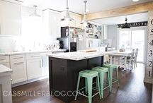 Kitchen remodel / Kitchen remodel