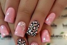 Nail Designs / Nails colors and designs / by Brittañy Lee