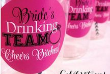 For Erica / Ideas for Erica's wedding / by Chelle Anderson