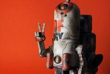 Cool Robotic Sh*t