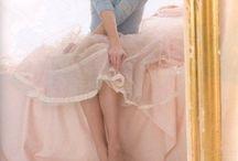 Feminine Skirts / Lovely skirts and lovely style.
