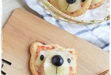 cute lunch ideas for toddlers