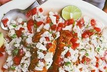 Delicious Mexican Food... OMG!!