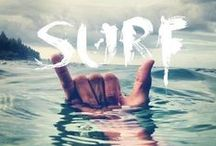 Cool Surf Stuff / Tons of cool things related to Surf