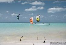 Other places to kite in Mexico / Tulum is just one of the many kite spots in Mexico. Would you like to know where to kite in Mexico? Check this board