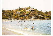 Mexican Beach Towns / Mexico is full of little and beautiful beach towns... Here you can discover some of them...