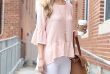 Affordable Fashions / Style Ideas for Gals on a Budget