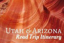 AZ/UT Roadtrip