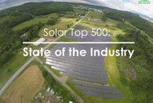 Solar Industry News / What's happening in the solar industry? Check our blog to find out! http://www.rbisolar.com/blog/