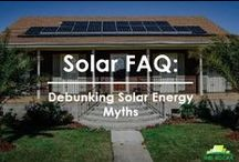 Solar Energy 101 / Everything you ever needed to know about solar energy systems!