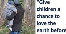 Loving the Earth!