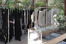 Go shopping in Tulum / Shop the most amazing kaftans, hats and other beautiful accessories in Tulum.
