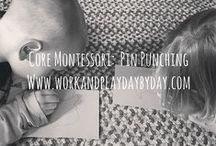 Primary Montessori at Home
