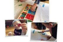 Math- Montessori Elementary at Home