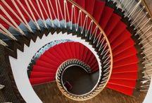 Stairs / by Ursula Sojda