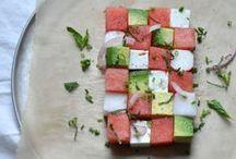 Salads: Spring/Summer