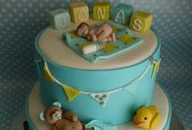 Cakes / by Teri Lott