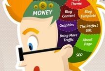 Social Media / Infografías, videos, imágenes y todo tipo de información relacionada con los medios sociales.