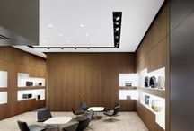 retail spaces / retail design