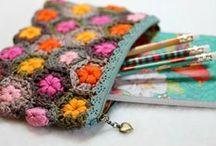 DIY crochet - häkeln / do it yourself - free patterns and tutorials