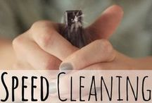 Cleaning DIY and Ideas / Make at home cleaning products, or just general tips.