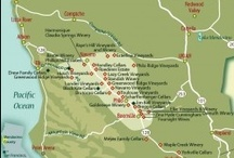 .wine maps. / there is so much great wine out there.