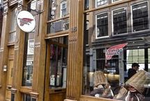 Red Wing Amsterdam