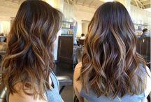 Hair & Beauty / by Shantelle McGlothlin