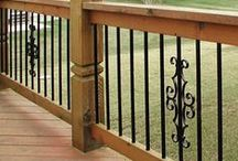 Balusters of Beauty