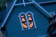 Holiday - Halloween / by Teri Lott