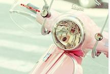 colour crush - pinks