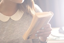 books / by Emily DeAngelo