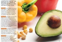 (recipes) ideas,healthy eating (snacks, sweets) / by Terry Walker