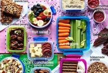 For The Lunchbox