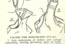 Sewing & Tailoring Tips