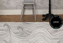fabrics_carpets / interior design