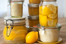 Pump Up the Jam (and other canning recipes)