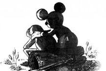Disney / by Teri Lott