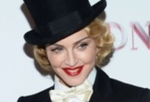 Madonna news / Gay Icon : Madonna, Queen of Pop!