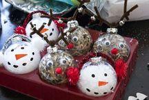 Snowman Stuff / I love Snowmen! / by Jane Wenk