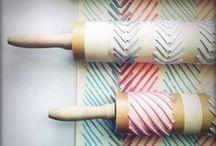 DIY paper - Papier / do it yourself - focus on paper craft