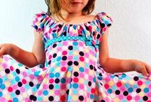 Kids clothes/sewing projects