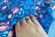Sewing tips and trics