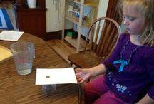 Montessori Science Demonstrations