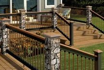 Always Accessorize / Upgrade your deck with accessories that not only let you design a unique outdoor space, but also enjoy it more.