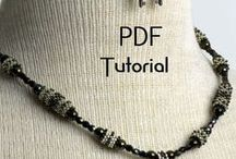 Tutorials / Instructions for fun and creative projects
