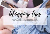 Blogging Tips / blogging, blog, tips, business, biz, freelance, website
